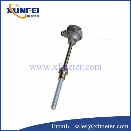 WR-F Anti corrosive thermocouple