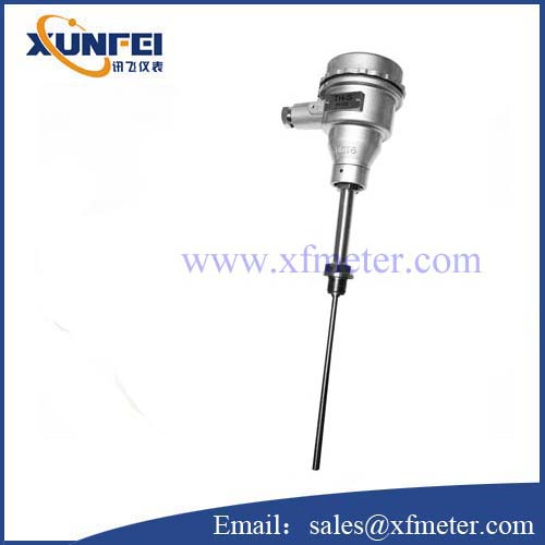 WR-Explosion proof thermocouple